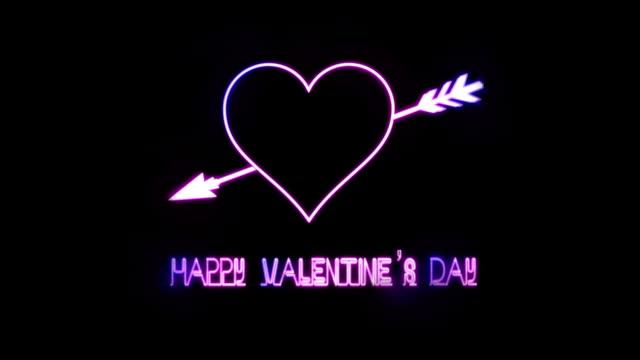 Valentine's Day Background, Heart Background