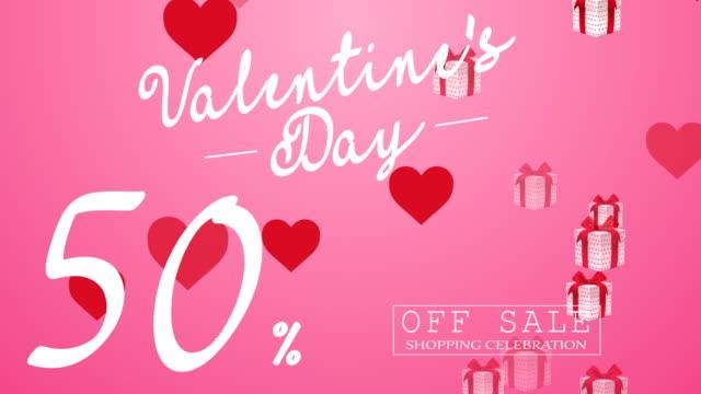 stockvideo's en b-roll-footage met aftelkalender voor valentijnsdag korting te koop - gehoorzaamheid