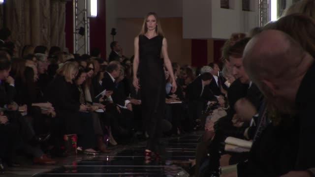 Paris Fashion Week A/W 2009 at Paris