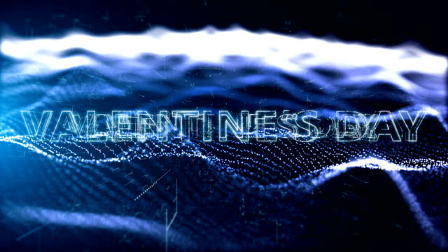 vanentine's day background - short phrase stock videos and b-roll footage