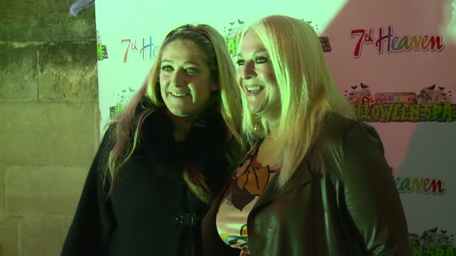 vanessa feltz at on october 25, 2016 in london, england. - vanessa feltz stock videos & royalty-free footage