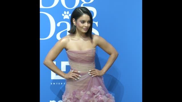 Vanessa Hudgens at 'Dog Days' World Premiere
