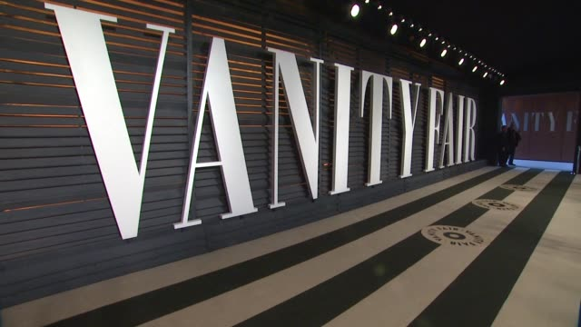 vanity fair oscar party hosted by graydon carter at wallis annenberg center for the performing arts on february 22, 2015 in beverly hills, california. - oscar party stock videos & royalty-free footage
