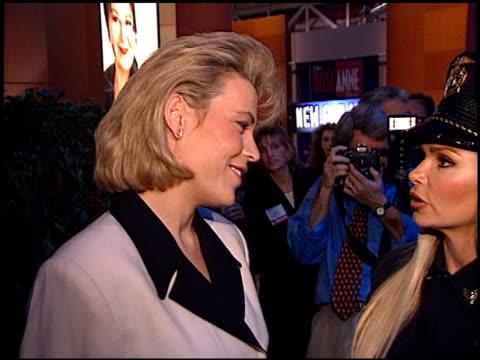 vanna white at the natpe convention on january 20 1998 - natpe convention bildbanksvideor och videomaterial från bakom kulisserna