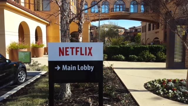 Various clips of the Netflix headquarters in Los Gatos CA The popular streaming service reported on Tuesday that come the second half of 2016 many...