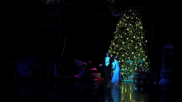 various dances in the nutcracker ballet a popular tradition for many families during the holiday season nutcracker ballet at ellie caulkins opera... - the nutcracker named work stock videos & royalty-free footage