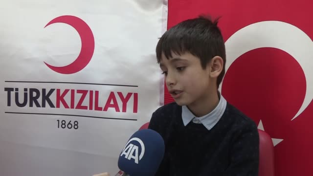 various footage showing the 9 year old afghani boy abdul samir zaheri's daily life and activities at nursery in eastern turkish province of erzurum... - nursery bedroom stock videos & royalty-free footage