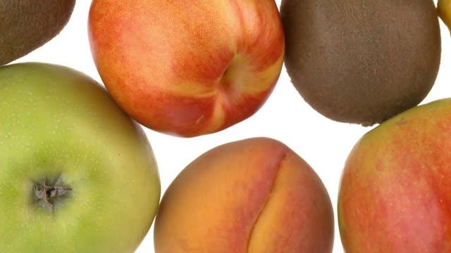 HD LOOP: Various Fruit