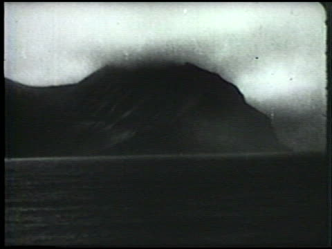 various islands mountains of the aleutian islands vs japanese fishing boats at sea fishermen on deck fishing - aleutian islands stock videos and b-roll footage