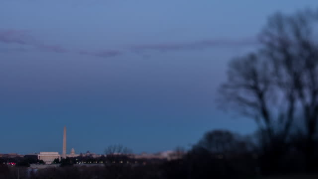 vídeos y material grabado en eventos de stock de various scenes and timelapses of washington dc usa including iwo jima monument washington monument lincoln memorial on february 27 2018 - neoclásico