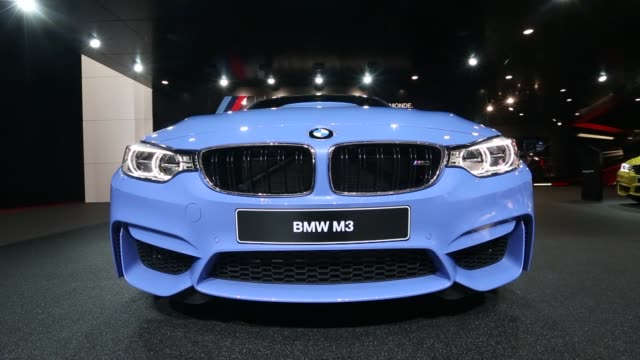 bmw m3 videos and b roll footage getty images