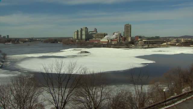 various shots of the canadian capital city, ottawa - b roll stock videos & royalty-free footage