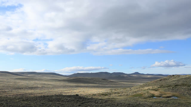 Vast Landscapes