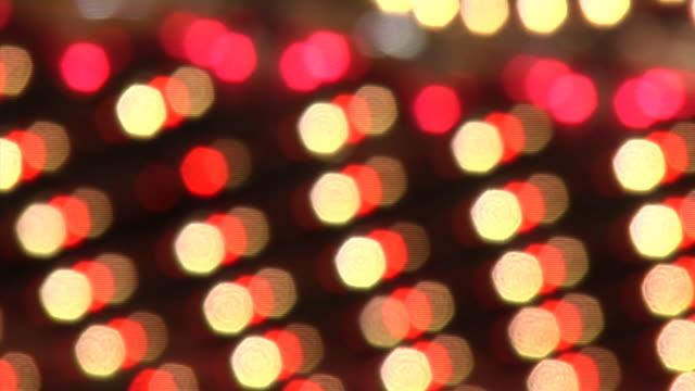 ラスベガスの夜景 - 豊富点の映像素材/bロール