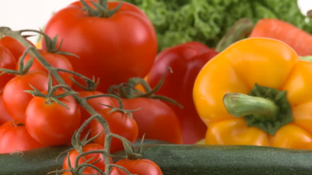 HD: Vegetables