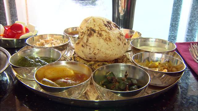 Vegetarian Food from Indian Jainism