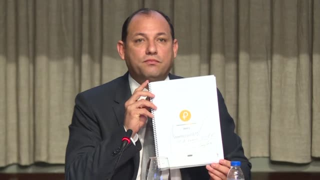 Venezuela placed an initial price of $60 on its cryptocurrency the Petro on Wednesday as the government hopes to break the financial siege on its...