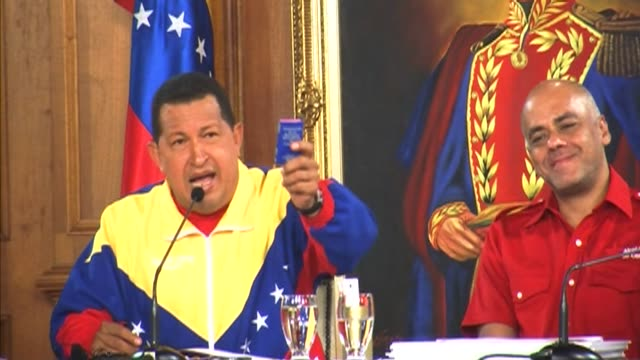 Venezuelan President Hugo Chavez claimed election victory as results on Tuesday showed his leftist party winning a majority of seats in the National...