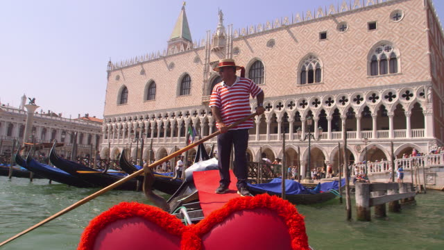 venice day 4 - hat stock videos & royalty-free footage