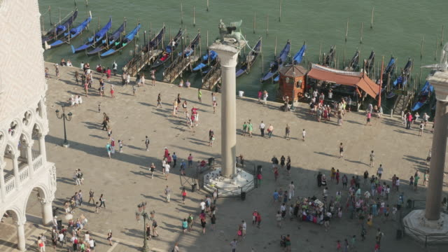 Venice from Above 4K