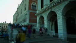 Venice Giudecca View