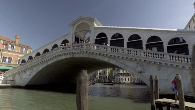 Venice italy travel traditional landmark