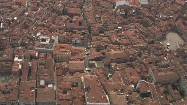 AERIAL Venice, Italy