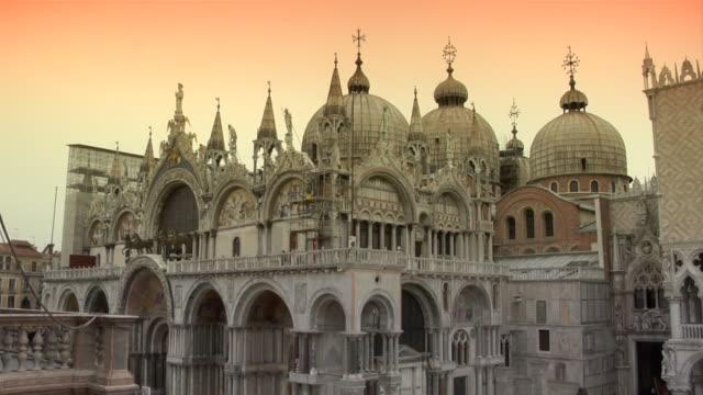 Venice - St. Mark's square - Basilica