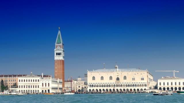 Venedig-timelapse