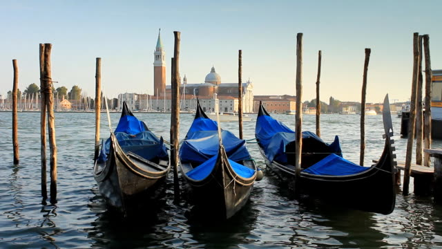 """HD1080: Venedig St. Mark's Square """"Piazza"""" VIDEO-Montage"""