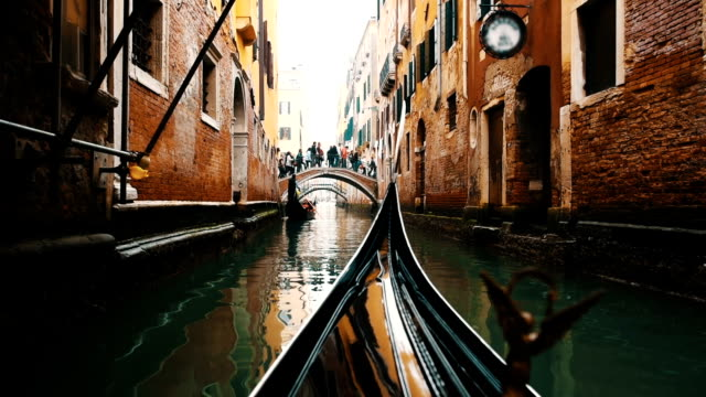 venice,italy - canal stock videos & royalty-free footage
