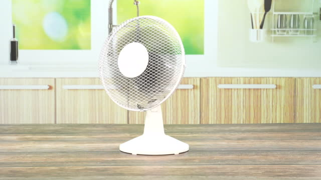 ventilator in the kitchen - air conditioner stock videos & royalty-free footage