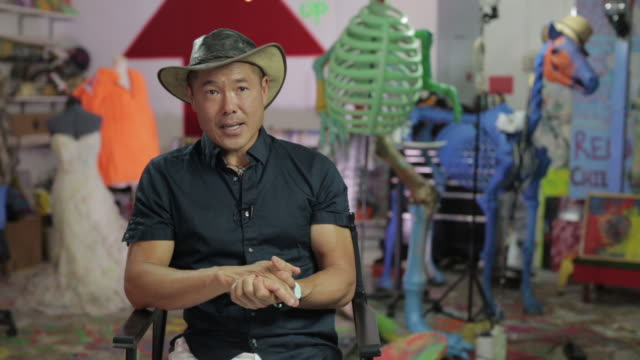 venture capitalist bill tai talks about how technology and data management could put us as a society on a path towards solving many environmental... - solutions stock videos & royalty-free footage