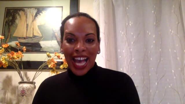 venture capitalist sarah kunst shares her life ethos. - kunst stock videos & royalty-free footage