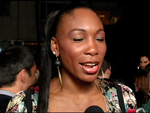 venus williams on her favorite brand of shoes on the types of shoes she collects on being in los angeles to visit family on her hollywood crush... - phobia stock videos and b-roll footage