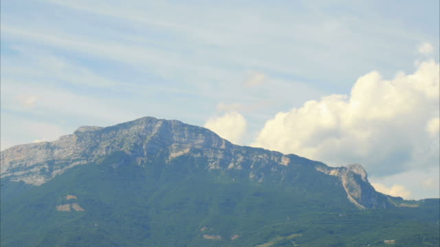 Vercors Mountains HD