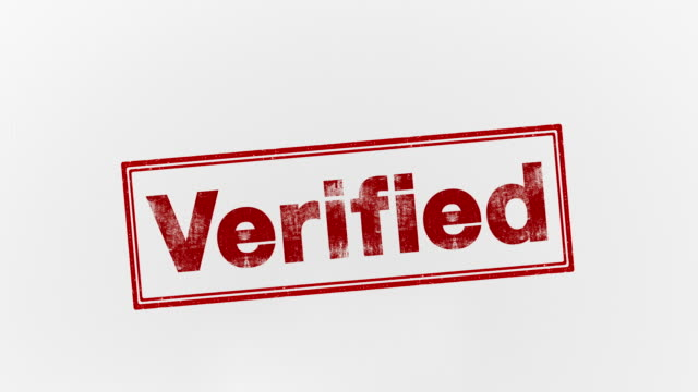 verified - certificate stock videos & royalty-free footage