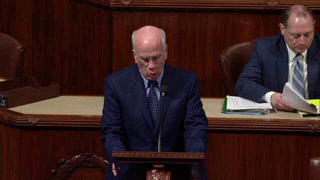 stockvideo's en b-roll-footage met vermont congressman peter welch says not to make any mistake that through his words and actions president donald trump and allies were trying to... - geallieerde mogendheden