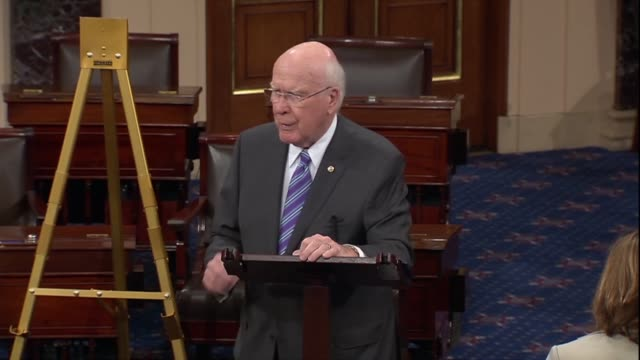 Vermont Senator Pat Leahy says there were 3000 opinions from Judge Sonia Sotomayor on her nomination to the Supreme Court Democrats agreeing with...