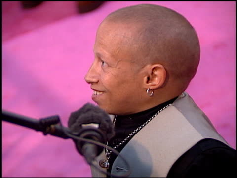 Verne Troyer at the 'Austin Powers' The Spy Who Shagged Me' Premiere at Universal Amphitheatre in Universal City California on June 8 1999
