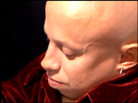 verne troyer at the natpe 2000 on january 28, 2000. - verne troyer stock videos & royalty-free footage