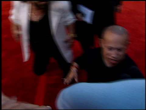verne troyer at the 'south park' premiere at grauman's chinese theatre in hollywood, california on june 23, 1999. - verne troyer stock videos & royalty-free footage