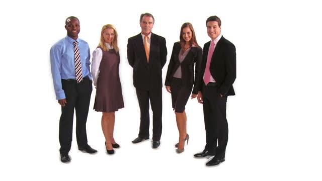 HD: Versatile Business Team