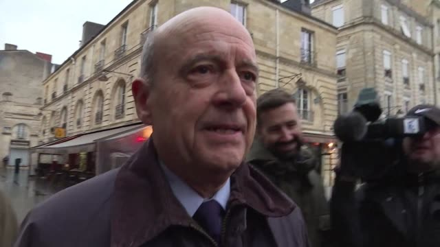Veteran conservative Alain Juppe is set to break his silence on the French presidential race on Monday after Francois Fillon vowed that no one could...