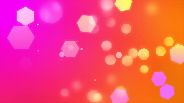 vibrant background - multi colored background stock videos & royalty-free footage