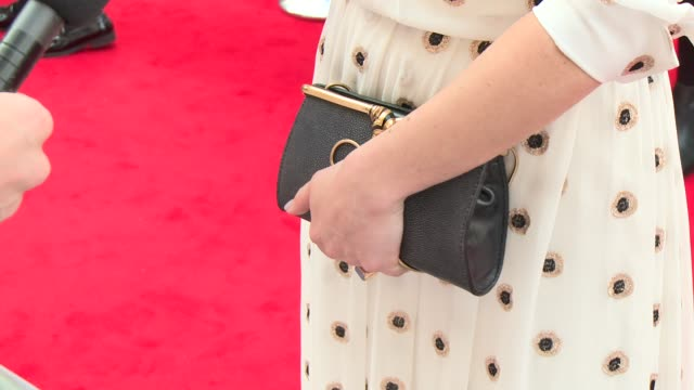 vicky mcclure at house of fraser british academy television awards - british academy television awards stock videos & royalty-free footage