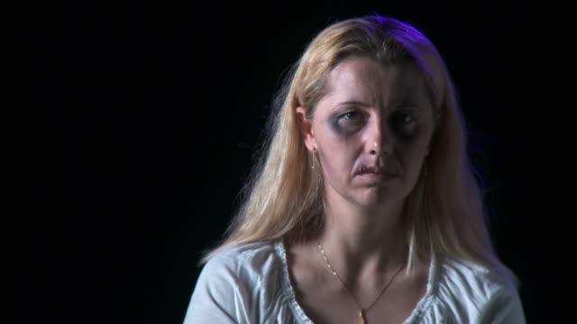 HD: Opfer von Gewalt in der Familie