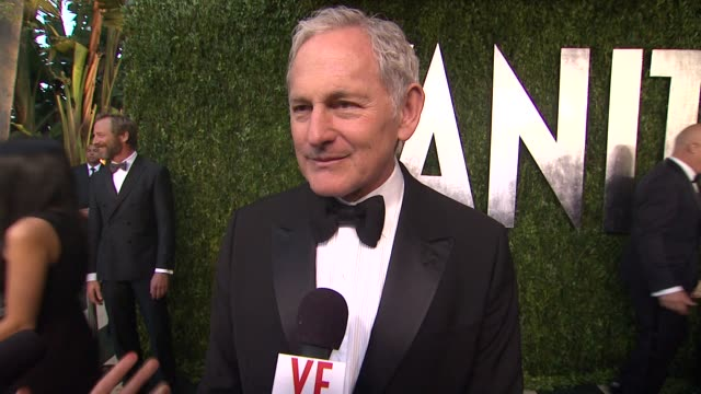 INTERVIEW Victor Garber on getting the invite on Argo's big year at The 2013 Vanity Fair Oscar Party Hosted By Graydon Carter INTERVIEW Victor Garber...