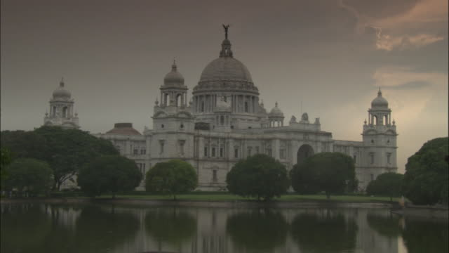 Victoria memorial, Kolkata Available in HD.