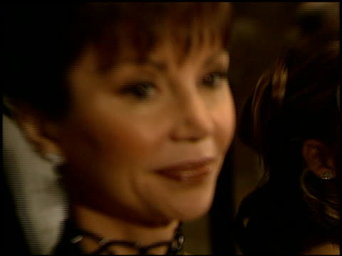 victoria principal at the carousel of hope ball at the beverly hilton in beverly hills california on october 28 2000 - carousel of hope stock videos and b-roll footage